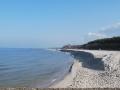 Łebska plaża zdjęcie 3