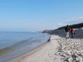 Łebska plaża zdjęcie 4