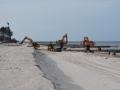 Budowa rafy w Łebie zdjęcie 3