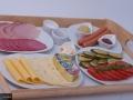 Śniadanie do łóżka Skrawek Nieba Łeba zdjęcie 3