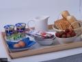 Śniadanie do łóżka Skrawek Nieba Łeba zdjęcie 5