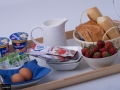 Śniadanie do łóżka Skrawek Nieba Łeba zdjęcie 6
