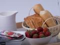 Śniadanie do łóżka Skrawek Nieba Łeba zdjęcie 8