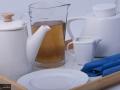 Śniadanie do łóżka Skrawek Nieba Łeba zdjęcie 13