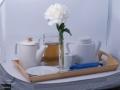 Śniadanie do łóżka Skrawek Nieba Łeba zdjęcie 14