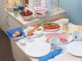 Śniadanie do łóżka Skrawek Nieba Łeba zdjęcie 19