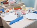 Śniadanie do łóżka Skrawek Nieba Łeba zdjęcie 22