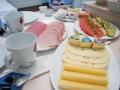 Śniadanie do łóżka Skrawek Nieba Łeba zdjęcie 24