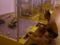 Wystawa klocków LEGO Łeba zdjęcie nr 2