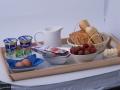 Śniadanie do łóżka Skrawek Nieba Łeba zdjęcie 11