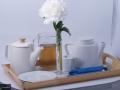 Śniadanie do łóżka Skrawek Nieba Łeba zdjęcie 15
