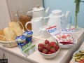 Śniadanie do łóżka Skrawek Nieba Łeba zdjęcie 20