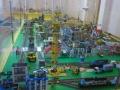 Wystawa klocków LEGO Łeba zdjęcie nr 5